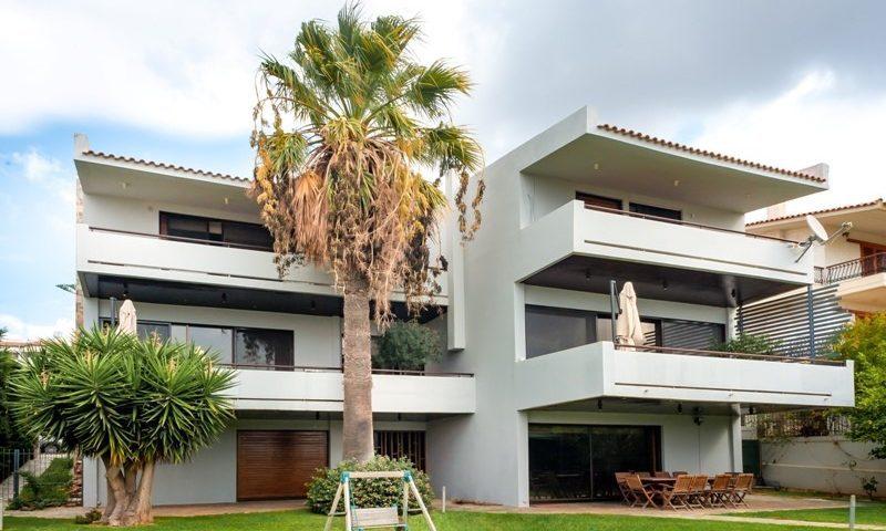 Property 26 Saronida A_1
