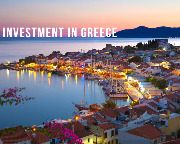The Greek Non Dom Tax Regime