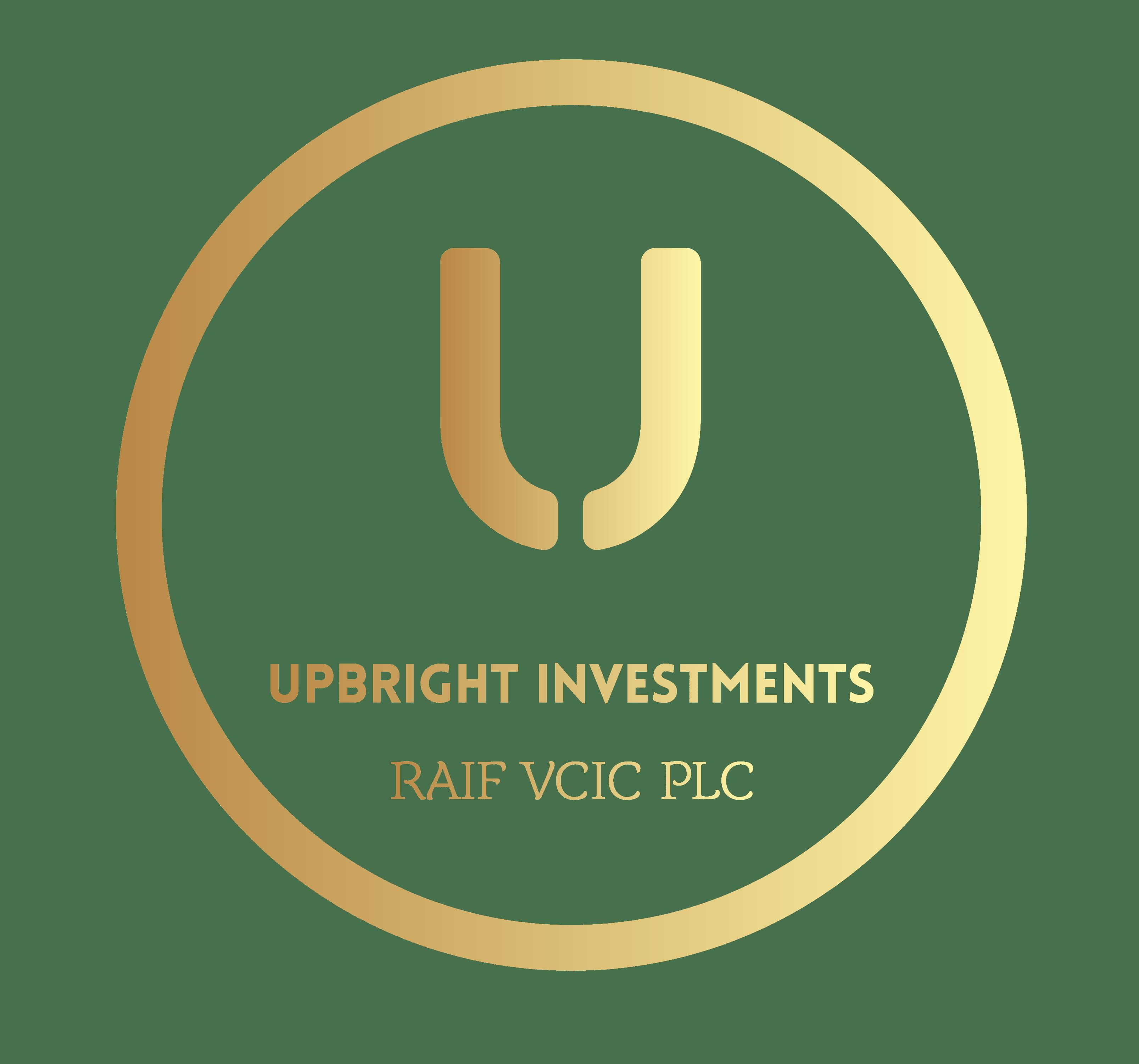UPBRIGHT INVESTMENTS RAIF VCIC PLC